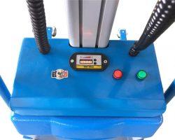 Príslušenstvo E150R pre detaily polohovacieho zariadenia i-lift
