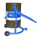 ART279 drum tilter trolley